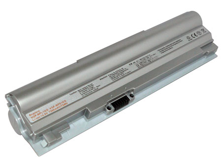 NEW 7800mAh Laptop battery for SONY VAIO VGP-BPL14 VGP-BPS14