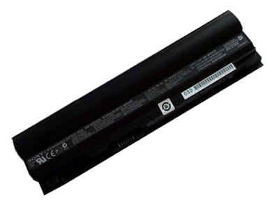 5600mAh 6 Cell Battery for SONY VAIO TT VGP-BPS14/S VGP-BPS14/B