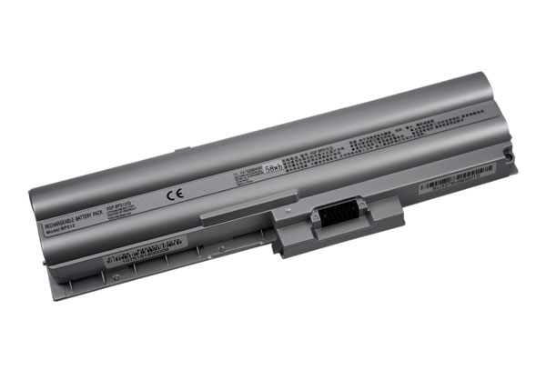 NEW 59WH SONY VGP-BPS12 VAIO VGN-Z Z15 Z17 Z19 Battery
